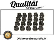 20x Wheel Nuts Wheel Nut Set M14x1, 5 For Porsche And Vw Classic Car