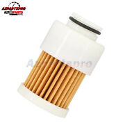 Fuel Filter For Yamaha Outboard 2005 60 Hp T60tlrd 75 Hp F75tlrd 90 Hp F90tjrd