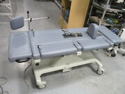 Medical Positioning Inc. 7425 Echo Table