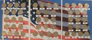 19992008 State Quarters Clad Complete 50 Coins Us Mint Collector Gift Set