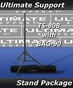New Ultimate Support Ts80 Ts80b With Bag90