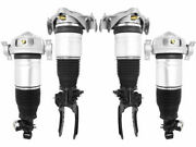 Front And Rear Unity Air Suspension Strut Set Fits Audi Q7 2007-2015 82kfrn