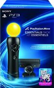 Playstation Move Essentials Bundle Just Dance 3 For Playstation 3 Ps3 7z
