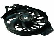 Diy Solutions Engine Cooling Fan Fits Ford Mustang 1999-2004 46ctqq