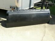 Nos Oem 1971 1972 Ford Galaxie Station Wagon Tail Gate Country Sedan Squire