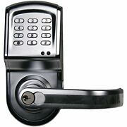 Linear 212ls-c26dcr-rt Electronic Access Control Cylindrical Lockset Right Han