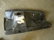Nos Oem Ford 1979 Mustang Shock Tower Inner Fender Apron Gt Lx Pace Car Lh