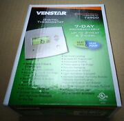 T2900 - Venstar 7-day Programmable Thermostat New