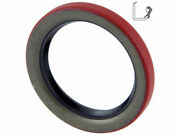Rear Outer National Wheel Seal Fits Plymouth Cranbrook 1951-1953 84sjqh