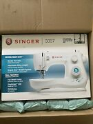 Brand New Singer 3337 Simple 29-stitch Heavy Duty Home Sewing Machine