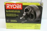 Ryobi 50 Ft. Replacement Drum And Cable For Ryobi P4003 Drain Auger