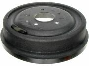 Rear Ac Delco Brake Drum Fits Chevy Kingswood 1959-1960 1969-1970 19hdrr