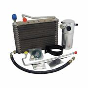1967 1968 1969 1970 1971 1972 Chevy Pickup Truck Update To New A/c Kit D19
