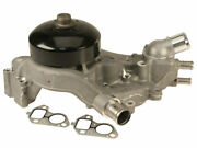 Ac Delco Genuine Gm Water Pump Fits Chevy Avalanche 2500 2002-2006 56vjhm