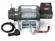 Warn M12 Self-recovery Winch Winch Fits Ford Expedition 1999-2002 36jhcp