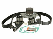 Contitech Timing Belt Kit And Water Pump Fits Volvo 960 1995-1997 46vtsg