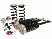 Front And Rear Arnott Air Spring Conversion Kit Fits Mercedes Cls500 2006 87zvyx