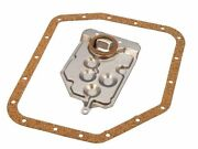 Aceomatic Automatic Transmission Filter Kit Fits Toyota Corolla 1984-1992 34zwmz