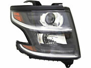 Right - Passenger Side Headlight Assembly Fits Chevy Suburban 2018-2020 71nkff