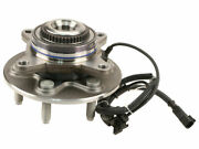 Front Fag Wheel Hub Assembly Fits Ford Expedition 2011-2014 82frgm