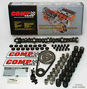 Comp Cams K12-210-2 High Energy 268h Hydraulic Flat Tappet Camshaft Complete Kit
