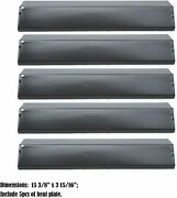 15 3/8and039and039 Gas Grill Heat Shield Plate Replacement Parts For Brinkmann Aussie