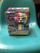 Little Live Wrapples - Raybo - Rainbow - Electronic - 50 Sounds And Reactions New
