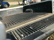 Toyota Pickup T100 Box On Axle With Trailer Frame/ Cash Only Upon Pickup-