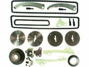 Melling Stock Timing Set Fits Cadillac Deville 1994-1999 56khjq