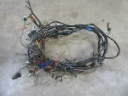 1956 Oldsmobile 88 98 Interior Under Dash Wiring Wire Harness Assembly Hot Rod