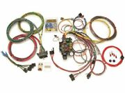 Painless Performance Chassis Wire Harness Fits Chevy C20 Pickup 1967-1972 61przp