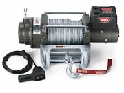 Warn M12 Self-recovery Winch Winch Fits Chevy Avalanche 1500 2003-2006 26wdbc