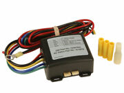 Ac Delco Blower Motor Delay Module Kit Fits Chevy C20 Suburban 1985-1986 55fvcc