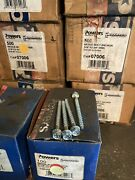 Powers Fasteners 3/16 X 2-3/4 Wedge Bolt Anchor 7006 Lot Of 5,000