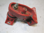 3860088 Volvo Penta Sx 3.0l 4 Cyl Engine Motor Mount And Rubber Cushion 3853805