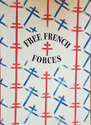 Free French Forces--antiquated