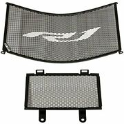 Yamaha Motorcycle Genuine Parts Yand039s Gear Yzf-r1m Radiator/oil Cooler Guard F/s
