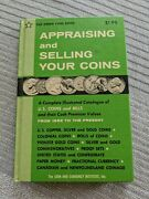 Green Coin Book Appraising And Selling Your Coins By Robert Friedberg 1963, Exc
