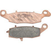 Dp Sport Hh+ Front Right Brake Pads Sdp323hh+ Gsf 650 S Abs Bandit Eu 2005-06