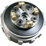 Rivera Primo Pro Clutch Kit With Variable Pressure Plate Assembly - 1056-0029