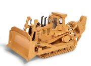 Cat D11n Dozer With Su-blade And Impact Ripper - Ccm 148 Scale Model New