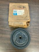 1967-70 Ford Mustang 289 302 352 Ac Air Conditioner Compressor Clutch Pulley