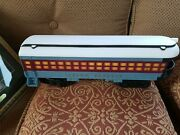 Lionel Polar Express Passenger Car Goes With Engine 711795 G-scale