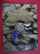 Ultimate Equipment Guide Supplementary Rulebook Iii D20 System Hard Cover 2003