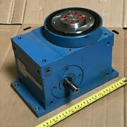 Table Dand039indexage Indexing Table Rotary Index Sopap 16 Stops 225anddeg Nice