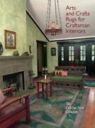 Arts And Crafts Rugs For Craftsman Interiors The Crab Tree Farm Collection New