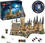 Lego Harry Potter Hogwarts Castle 71043 Very Cool Item [free Shipping]