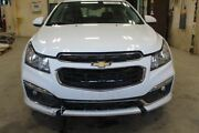 Front Clip Vin P 4th Digit Limited With Rs Package Fits 15-16 Cruze 2127813