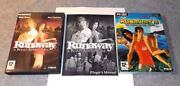 Runaway 1 And 2 Pc Dvd - Road Adventure/dream Of The Turtle Bundle Open Packages