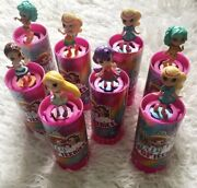 Party Popteenies Lot